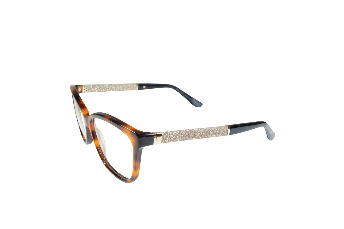 d47c4328ec Jimmy Choo Designer Glasses - Gormley Opticians - Strabane and ...